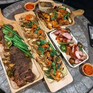 Món ăn của nguuyenthu93 tại Tầng 12, 60 Trường Sơn, Phường 2, Quận Tân Bình, Hồ Chí Minh - 3386665