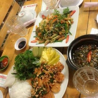 Món ăn của yumi156516 tại Quốc Lộ 60,  Sơn Đông, Thành Phố Bến Tre, Bến Tre - 1501100