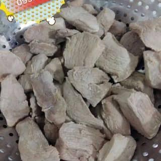 KHÔ THỊT HEO của mui123456 tại 6 Hùng Vương, Thành Phố Sóc Trăng, Sóc Trăng - 1268361