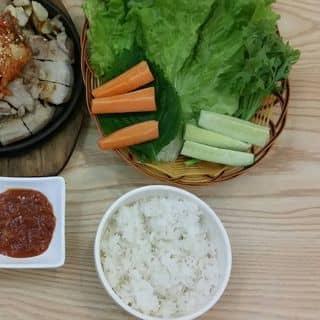 Món ăn ngon của kimhoang2284 tại 16 Lê Thị Riêng, Bến Thành, Quận 1, Hồ Chí Minh - 2952477