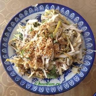 Món chay của mailan.ri tại 3 Lê Quý Đôn, Thành Phố Huế, Thừa Thiên Huế - 1460960