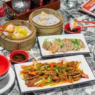 San Fu Lou - Cantonese Kitchen 1 - Lê Lai