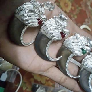Móng gấu bọc bạc của kimchung15 tại Đắk Lắk - 1504829