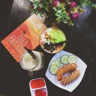 Một bàn của bạn Tuyền của chiakitrasua tại 217 Tôn Thất Thuyết, Thành Phố Đông Hà, Quảng Trị - 2482232