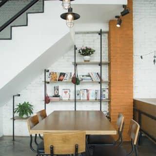 Một góc Kopo's Desk Workshop của thaodo85 tại 39 Đường số 41, phường 6, Quận 4, Hồ Chí Minh - 2477421