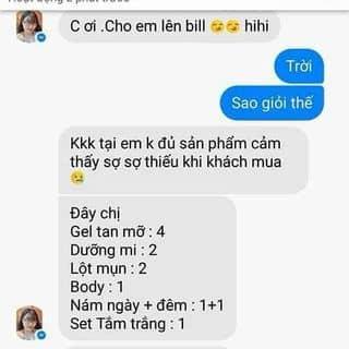 Mother & care của secret8193 tại Hồ Chí Minh - 3182234