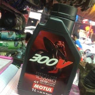 🔹 MOTUL RACING OIL  ( FRANCE TECHNOLOGY, MADE IN VIETNAM ) của joliecosmetics tại Hồ Chí Minh - 756371