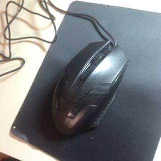 Mouse gaming ( đen) của nvanh tại Bắc Ninh - 2082204