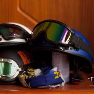 Mũ bảo hiểm 1/2 ( Chưa kính ) của stopltime tại Cột 5, Phường Hồng Hải, Thành Phố Hạ Long, Quảng Ninh - 3240964