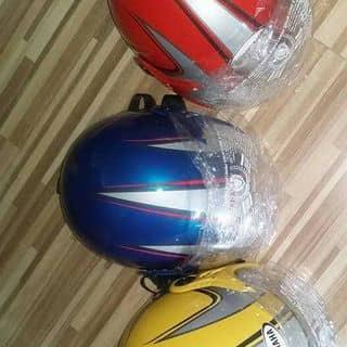 Mũ bảo hiểm của daolien6 tại Shop online, Thị Xã Tân Châu, An Giang - 2240924