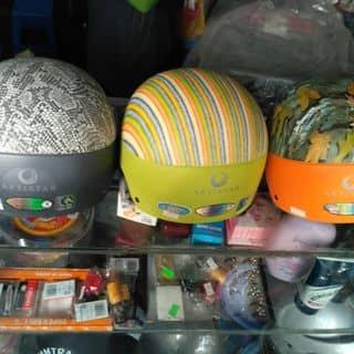 Mũ bảo hiểm thời trang nữ hoa của mubaohiemquangdiep tại Quảng Ninh - 2758699
