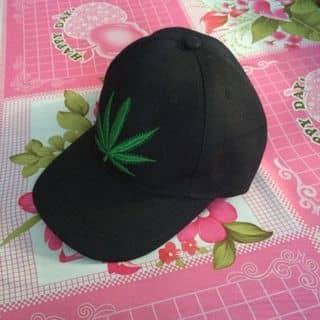 Mũ đen hình lá xanh của boyngoan108 tại Thành Phố Nha Trang, Khánh Hòa - 3030710