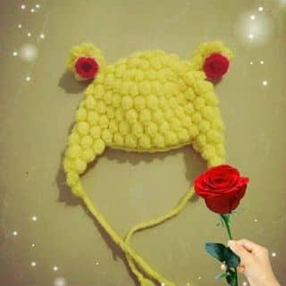 Mũ em bé tai gấu của nguyenhuongtra7 tại Shop online, Huyện Đạ Tẻh, Lâm Đồng - 2742229