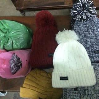 Mũ len trơn của uheoly tại Đắk Lắk - 1622605