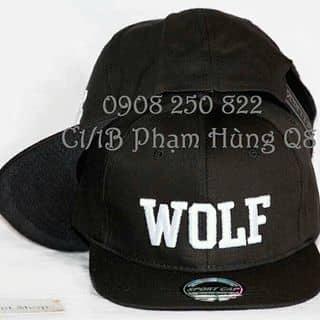 Mũ nón snapback EXO WOLF của elegantshop tại Hồ Chí Minh - 937889