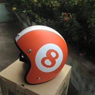 Mũ phượt 3/4 của kiupro12 tại Quảng Nam - 1769498