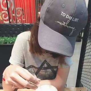 Mũ thêu chữ của traamn tại Thành Phố Vinh, Nghệ An - 2713022