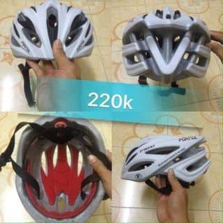 Mũ xe đạp của hienchi3 tại Đà Nẵng - 715609