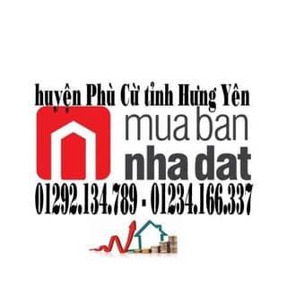 Mua Bán Nhà Đấy Huyện Phù Cừ Hưng Yên của danthuongdigital tại Hưng Yên - 2499691