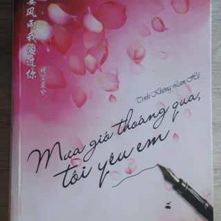 Mưa Gió Thoáng Qua, Tôi Yêu Em của loanhoangngoc tại Hồ Chí Minh - 3174945