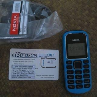 Mua sim 210k tặng diện thoại 1280 của huynhthanhtong tại Hùng Vương, Thành Phố Tân An, Long An - 2010797