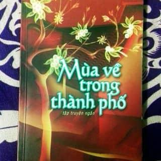 Mùa về trong thành phố của hoahongvang1611 tại Hồ Chí Minh - 919189