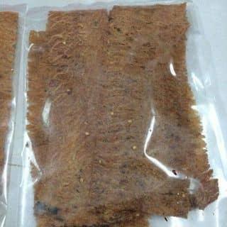 Mực khô tẩm của xukaxuka7 tại Kon Tum - 2420401