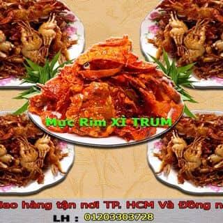 Mực rim ghẹ ram xì trum siêu ngon của changasatacxitrumhcm tại 53 Vũ Tùng, phường 14, Quận Bình Thạnh, Hồ Chí Minh - 5025082