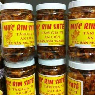 Mực rim sate đặc sản nha trang của hoangselina tại 25B Nguyễn Hồng Sơn, Thành Phố Nha Trang, Khánh Hòa - 731913