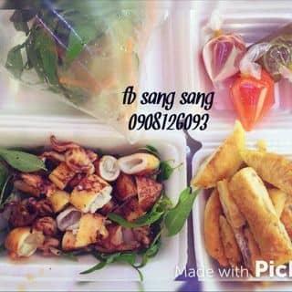 mực trứng  nướng muối ớt của sangsangsangsang424 tại 292/16 Võ Thị Sáu, Huyện Dĩ An, Bình Dương - 1088348