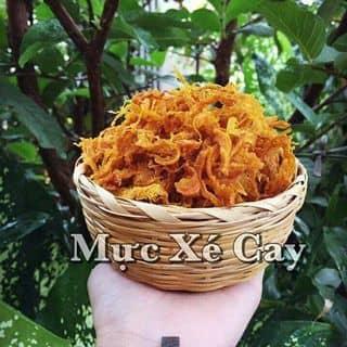 Mực xé tẩm vị của lynvy1 tại 0937895520, 86/119 Âu Cơ, 9, Quận Tân Bình, Hồ Chí Minh - 2494469
