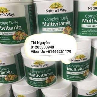 Multivitamin -Úc của pedentynhnghyck tại Hồ Chí Minh - 2702438