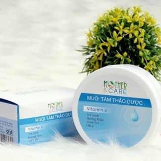 Muối tắm thảo dược mother & care của trankelly13 tại Nam Định - 2918022