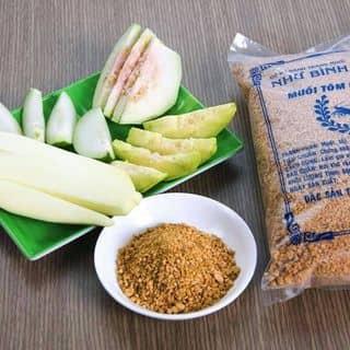 Muối tôm, muối ớt thượng hạng của oanh_handemade tại Kiên Giang - 2686146