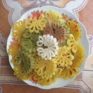 Mứt dừa hoa cúc của chamdam tại Hà Nam - 2349767
