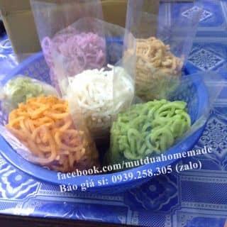 Mứt dừa non giá sỉ - giá sỉ cạnh tranh của mutduahomemade tại 82 Nguyễn Huệ, Phường 1, Thành Phố Bến Tre, Bến Tre - 5071056