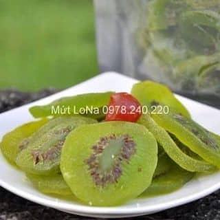 Mứt Kiwi Sấy của mutoi tại Hồ Chí Minh - 2109523