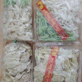 mứt tết của trambich114 tại Shop online, Huyện Ninh Phước, Ninh Thuận - 2480700