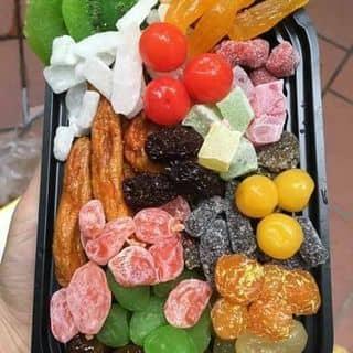 Mứt trái cây thập cẩm của leezahanh tại Ngã tư Vũng Tàu, Thành Phố Biên Hòa, Đồng Nai - 5897961