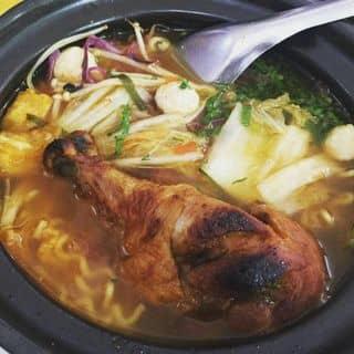 Mỳ cay gà của hieuoliver tại 7 Lê Văn Thịnh, Thành Phố Bắc Ninh, Bắc Ninh - 751150