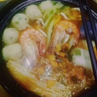 mỳ cay hải sản của hasuko tại 53/8 Lê Lai, Phường An Phú, Quận Ninh Kiều, Cần Thơ - 1717895