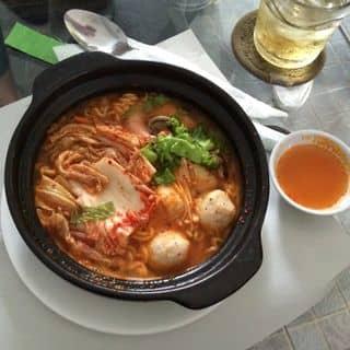 Mỳ cay hải sản cấp độ 2  của nhozminhcute tại 300 Nguyễn Thị Thập, Quận 7, Hồ Chí Minh - 582735