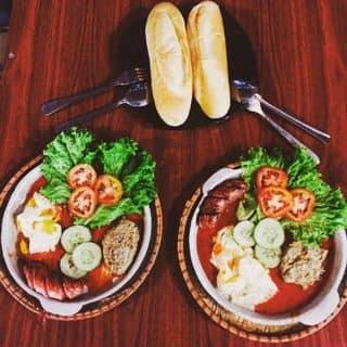 Mỳ chao 35k  của chuthaman tại 10 ngõ 18 Nguyễn Biểu, Thành Phố Hà Tĩnh, Hà Tĩnh - 1228800