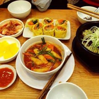 Mỳ đen, tobokki, trứng cuộn bảy màu của thuthao2812 tại 35K Quang Trung, Thành Phố Hải Dương, Hải Dương - 965577