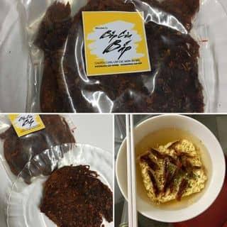 Mỳ gói khô bò của tranphuonganh33 tại Hồ Chí Minh - 2072550