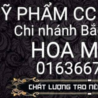 Mỹ Phẩm cao cấp CC White của hoamica tại Ấp Đồn, xã Yên Trung, Thành Phố Bắc Ninh, Bắc Ninh - 2231679