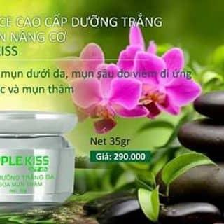 Mỹ phẩm cao cấp Tatu-luxury của lemai133 tại Km7 Phổ Phong, Huyện Đức Phổ, Quảng Ngãi - 2058501