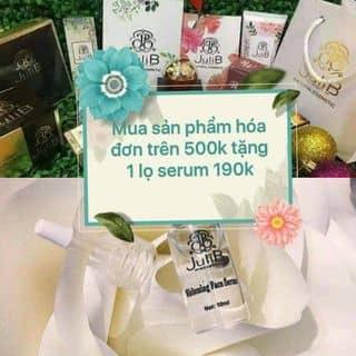 Mỹ phẩm JuliB  của hophuong50 tại Hồ Chí Minh - 2891417