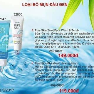 mỹ phẩm nhập khẩu từ thụy điển cao cấp  của phamangela4 tại Hồ Chí Minh - 2809037