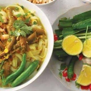 MỲ QUẢNG LƯƠN của nguyenhuaminhnhat tại 176 Nguyễn Hoàng, Thanh Khê, Quận Hải Châu, Đà Nẵng - 457429